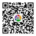保东农机微信公众号二维码