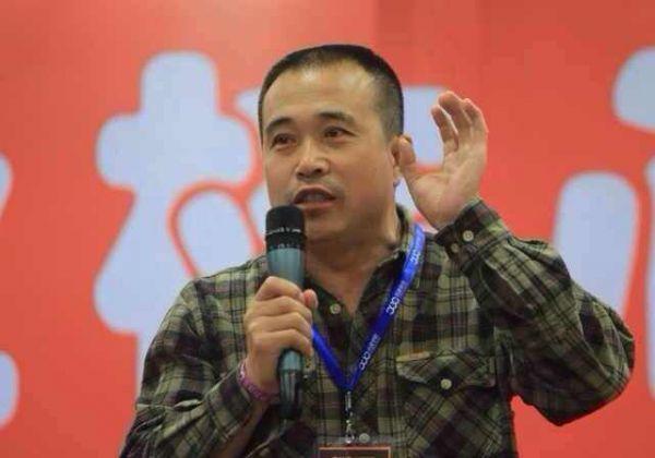 专访百宝源总经理张亚军:打造世界级的水果专业机构