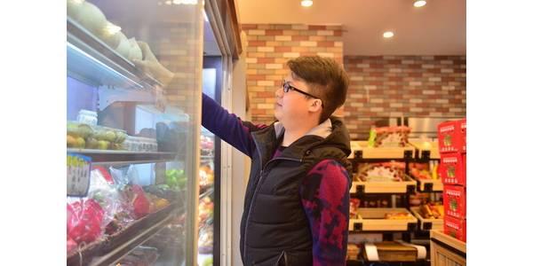 刮目相看!台州水果O2O第一人原来是90后的他