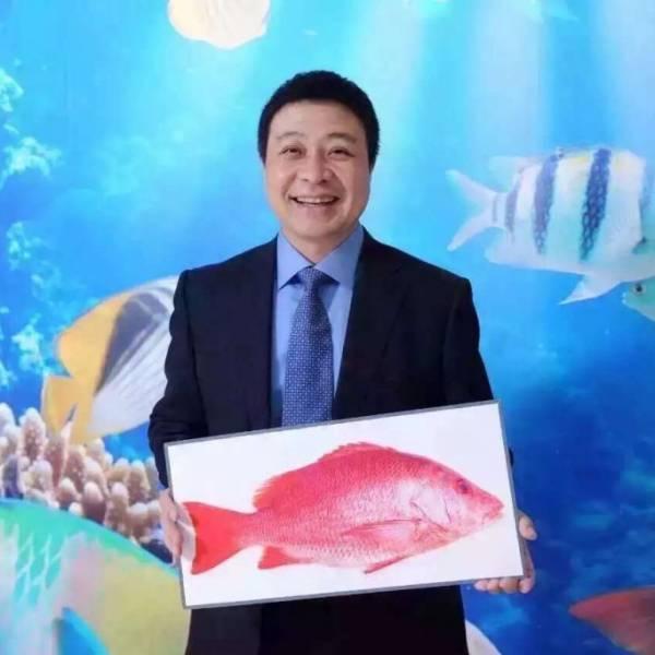 继水果、茶叶之后,联想控股进军全球海鲜产业