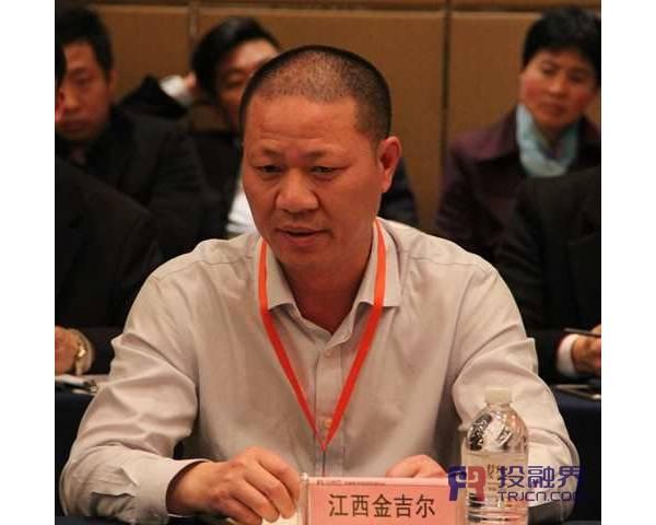 专访谢小泉:良心实业家 打造蜜桔产业创新发展模式