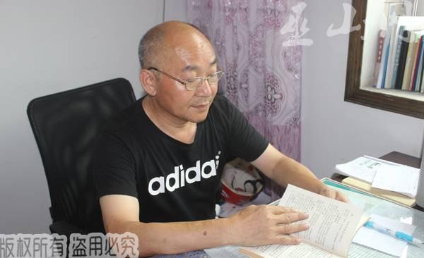百姓的财神专家:张龙仁扎根农业第一线35年